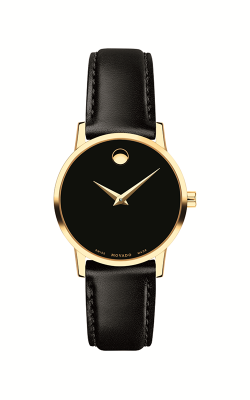 Movado  Museum Classic Watch 0607275 product image