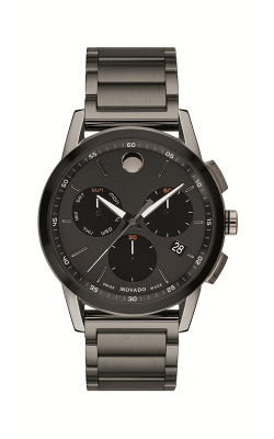 Movado Museum Sport Watch 0607291 product image