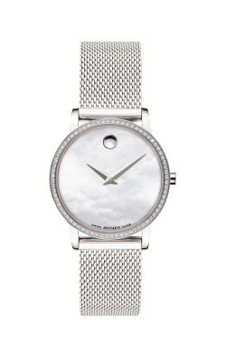 Movado  Museum Classic Watch 0607306 product image