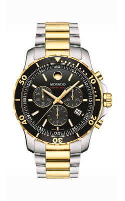 Movado  Series 800 Watch 2600146 product image