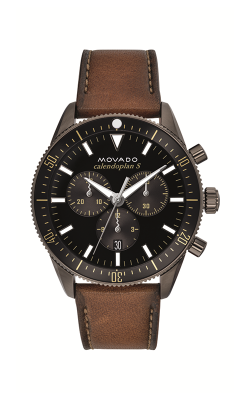 Movado  Heritage Watch 3650060 product image