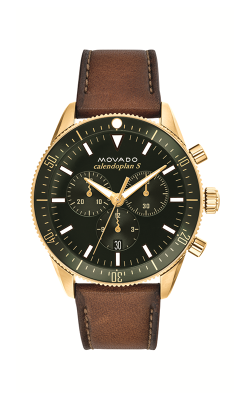 Movado  Heritage Watch 3650062 product image