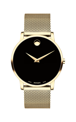 Movado  Museum Classic Watch 0607396 product image