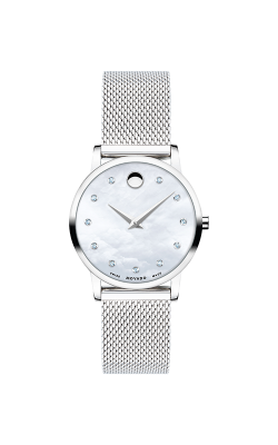 Movado Museum Classic Watch 0607491 product image