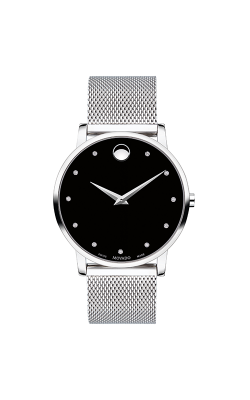 Movado  Museum Classic Watch 0607511 product image