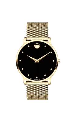 Movado  Museum Classic Watch 0607512 product image
