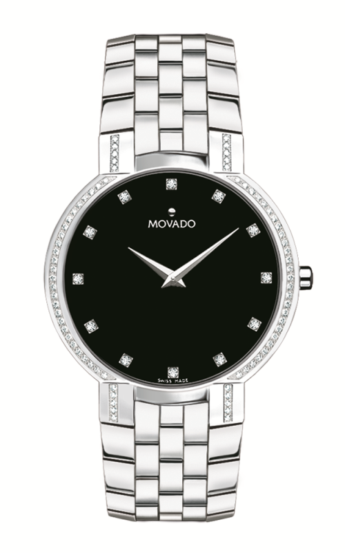 Movado Faceto Watch 0606237 product image