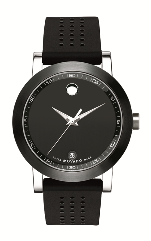 Movado Museum Sport Watch 0606507 product image