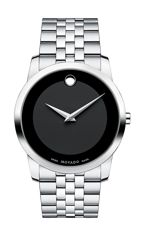 Movado  Museum Classic Watch 0606504 product image