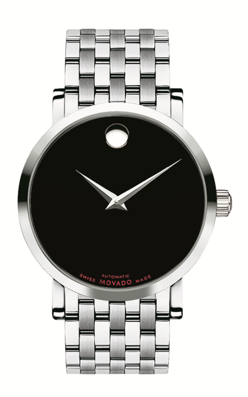 Movado Red Label Watch 0606283 product image