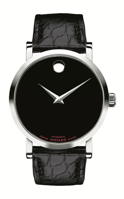 Movado  Red Label Watch 0606112 product image
