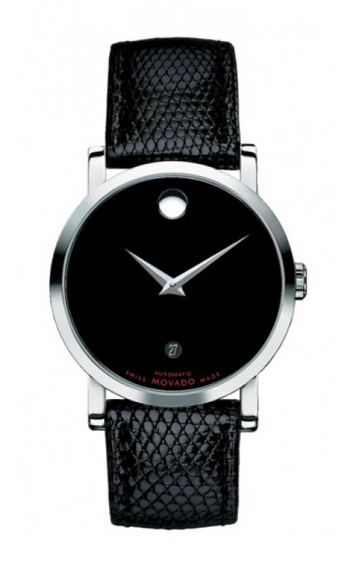 Movado Red Label Watch 0606114 product image