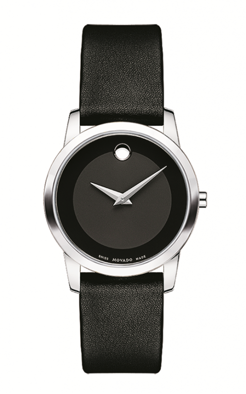 Movado  Museum Classic Watch 0606503 product image