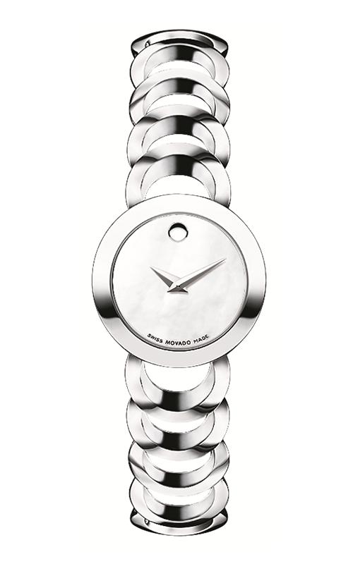 Movado Rondiro Watch 0606249 product image