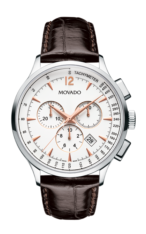 Movado  Circa Watch 0606576 product image