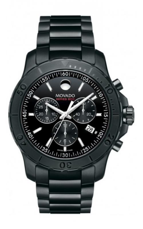 Movado  Series 800 Watch 2600119 product image