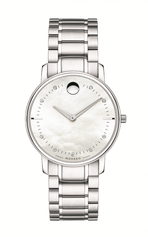 Movado  TC Thin Classic Watch 0606691 product image