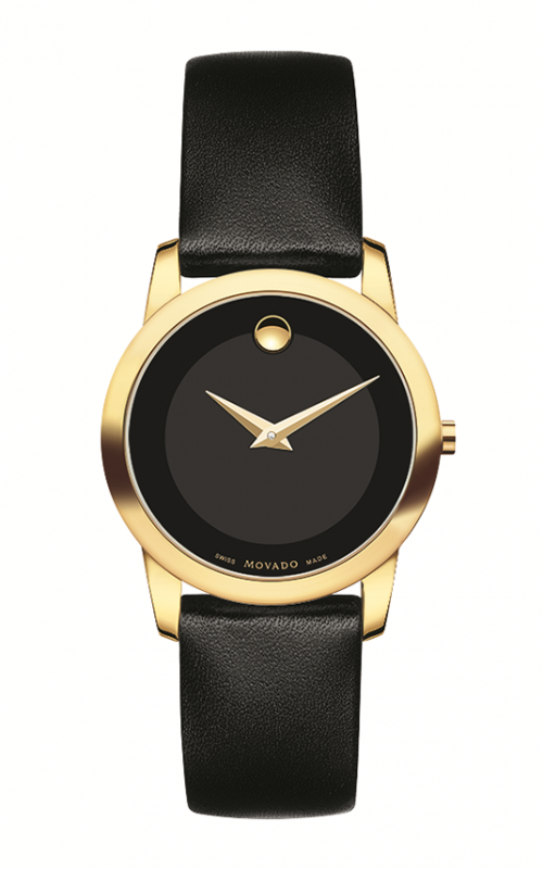 Movado  Museum Classic Watch 0606877 product image