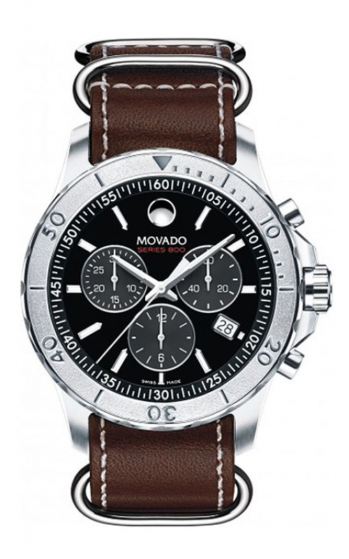 Movado  Series 800 Watch 2600130 product image