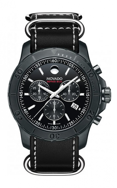 Movado  Series 800 Watch 2600131 product image