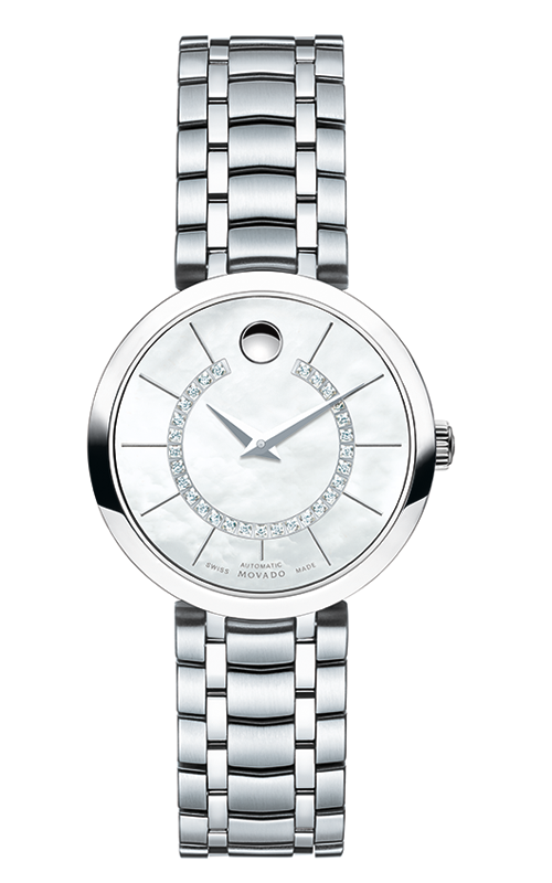 Movado  1881 Automatic Watch 0606920 product image