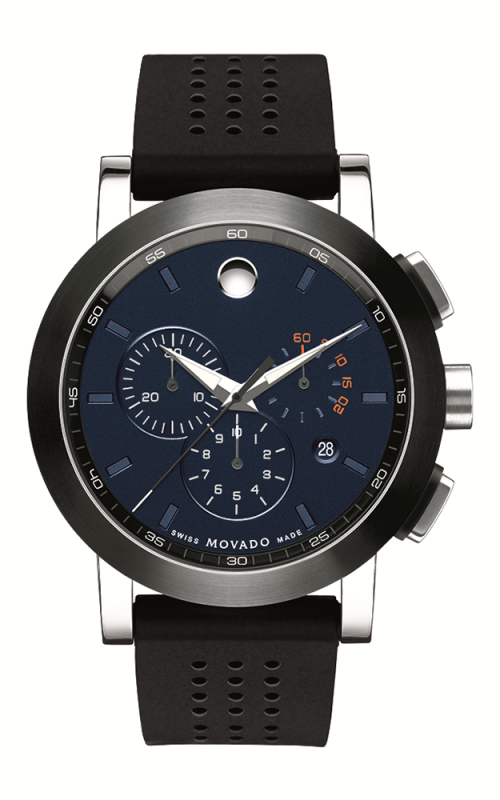 Movado  Museum Sport Watch 0607002 product image