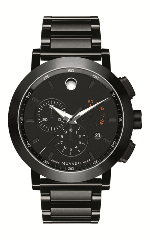 Movado  Museum Sport Watch 0607001 product image