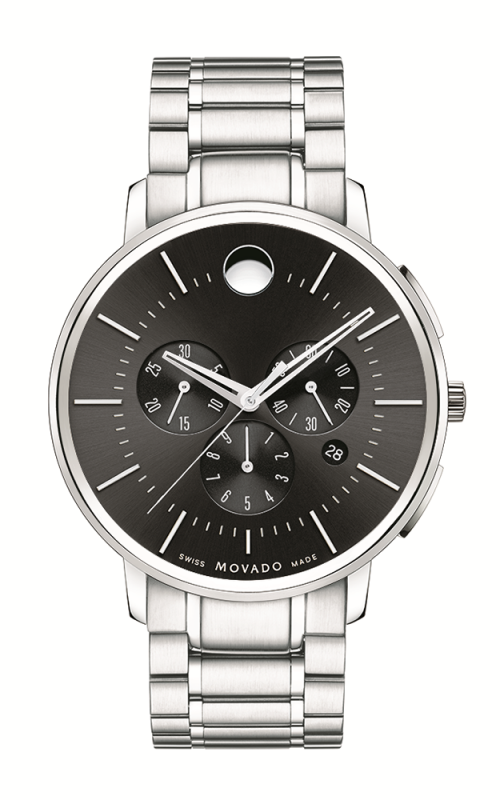 Movado  TC Thin Classic Watch 0606886 product image