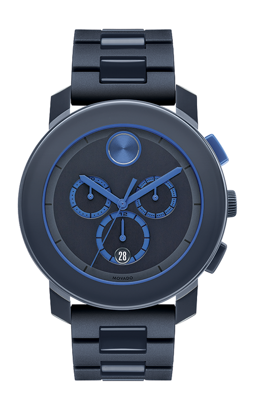 Movado  Bold Watch 3600270 product image