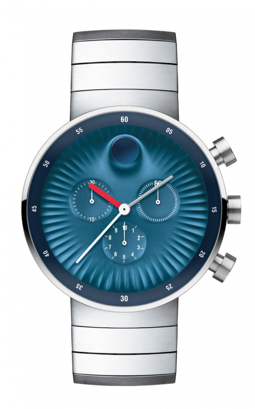 Movado  Edge Watch 3680010 product image