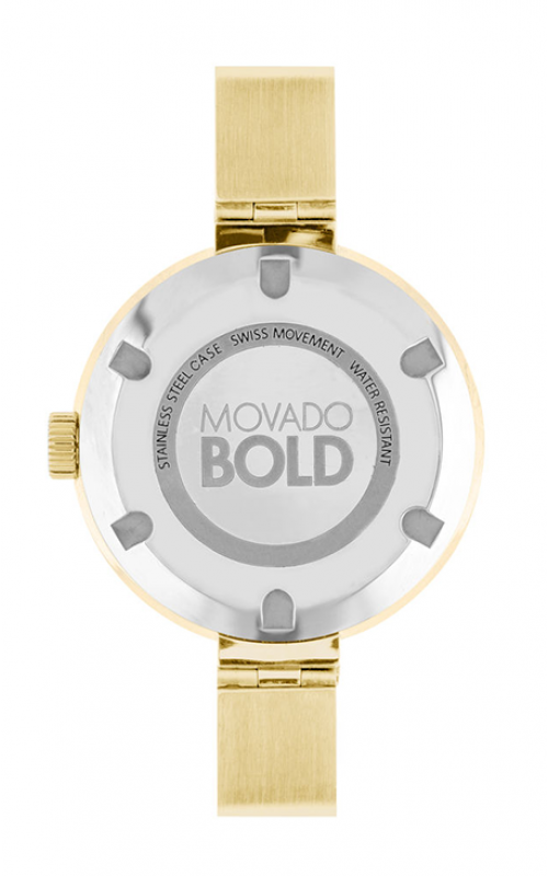 Movado  Bold 3600201 3
