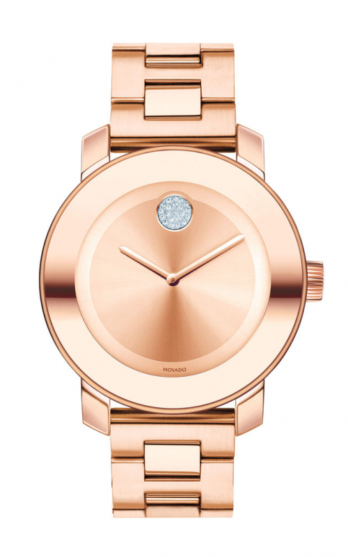 Movado  Bold Watch 3600086 product image