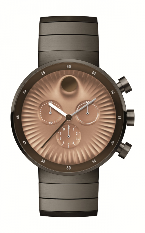 Movado  Edge Watch 3680024 product image