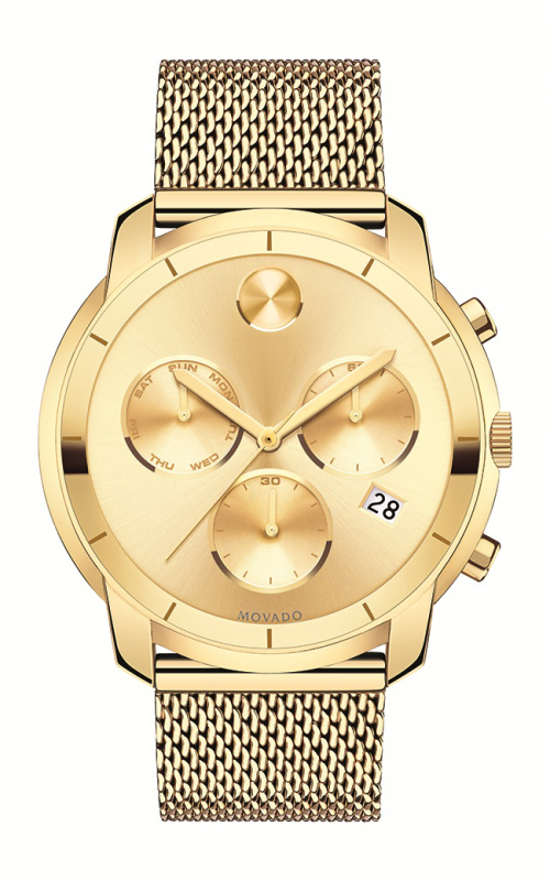 Movado  Bold Watch 3600372 product image