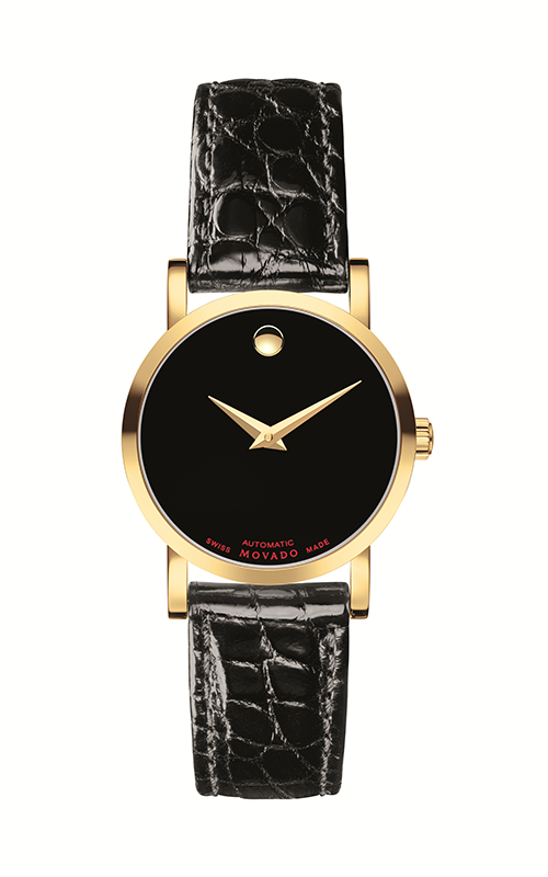 Movado  Red Label Watch 0607010 product image