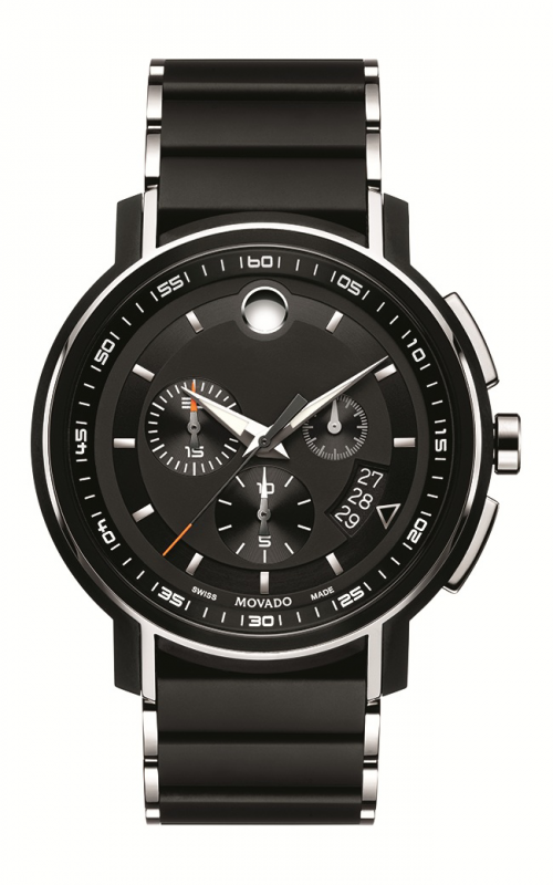 Movado  Strato Watch 0607006 product image