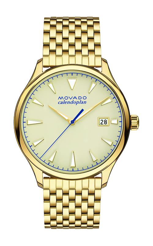 Movado  Heritage 3650013