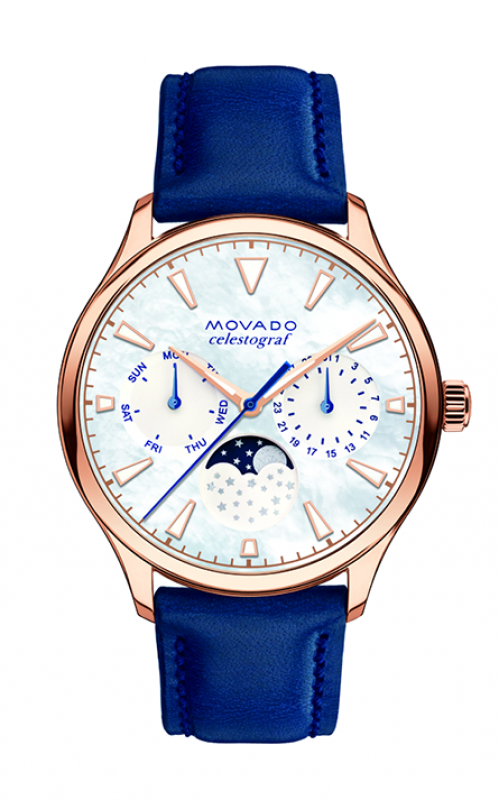 Movado  Heritage Watch 3650011 product image