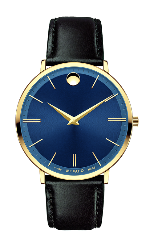 Movado  Ultra Slim Watch 0607088 product image
