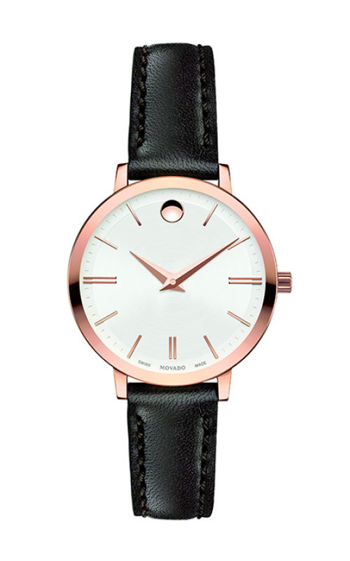 Movado  Ultra Slim Watch 0607096 product image