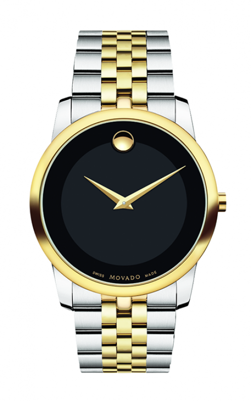 Movado  Museum Classic Watch 0606899 product image