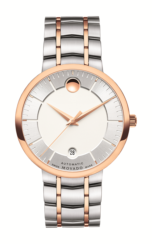 Movado  1881 Automatic Watch 0607063 product image