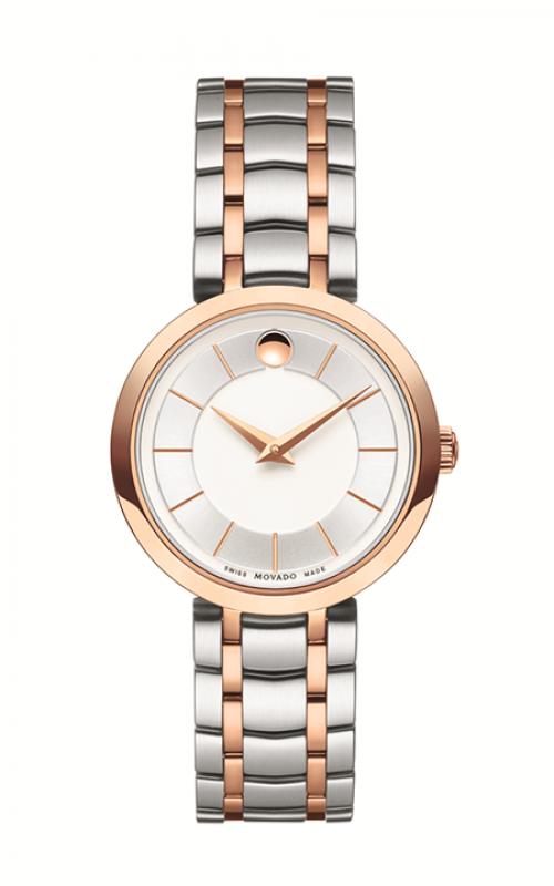 Movado  1881 Quartz Watch 0607099 product image