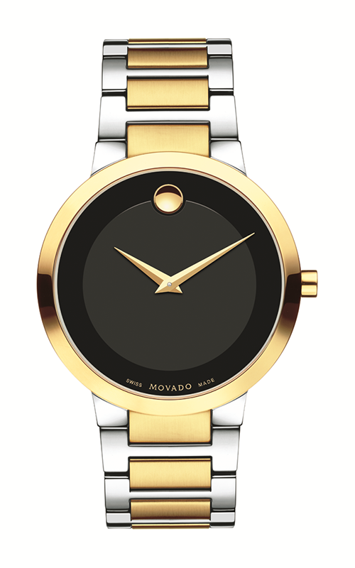 Movado  Modern Classic Watch 0607120 product image