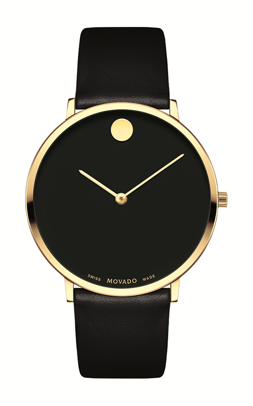 Movado  Museum Dial Watch 0607135 product image