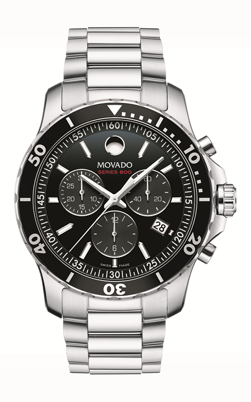 Movado  Series 800 Watch 2600142 product image