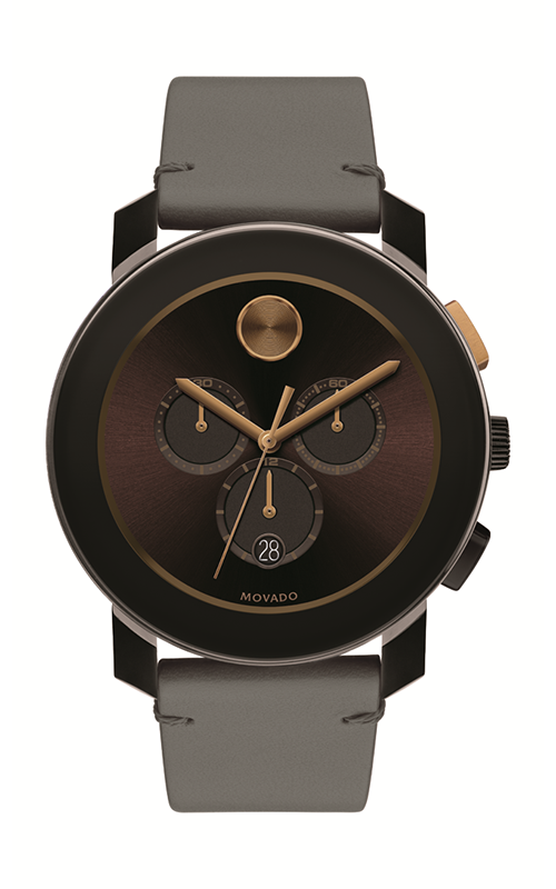 Movado  Bold Watch 3600445 product image