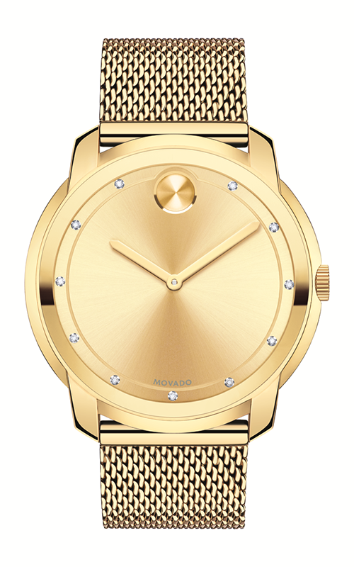 Movado  Bold Watch 3600460 product image