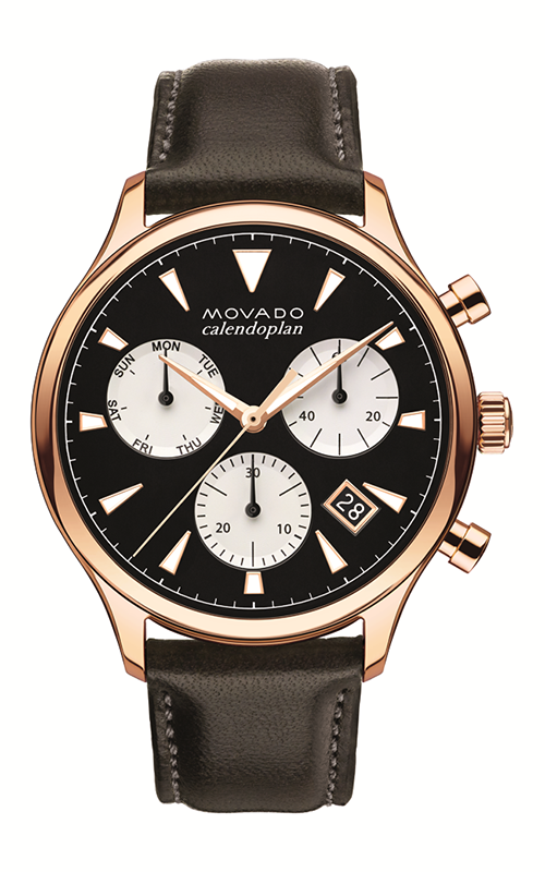 Movado  Heritage Watch 3650021 product image