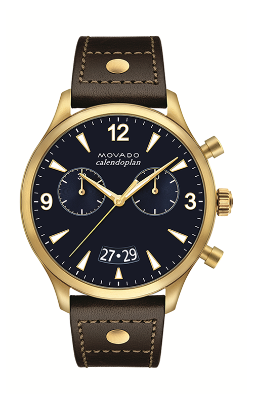 Movado  Heritage Watch 3650030 product image
